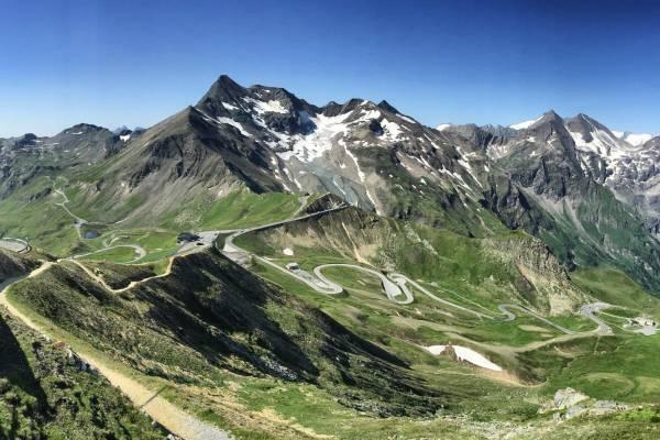9. Grossglockner Pass, Austria