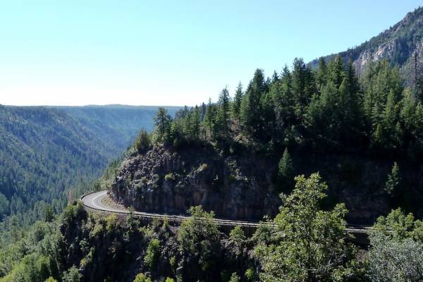 4. Route 89 / 89A, USA