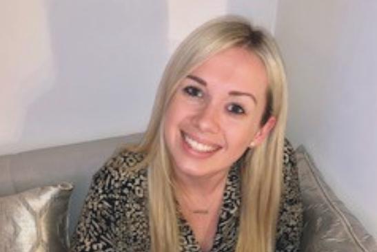 Georgina Franklin - Office team