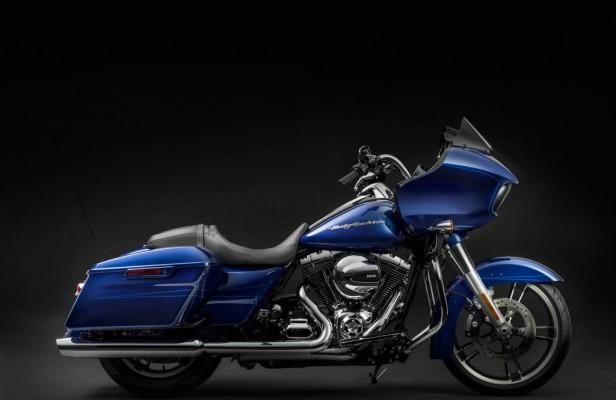 Harley rentals Europe