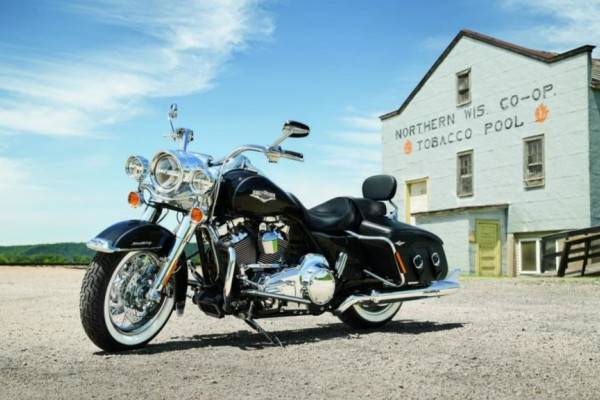10. Ten things you really should know about your own Harley-Davidson