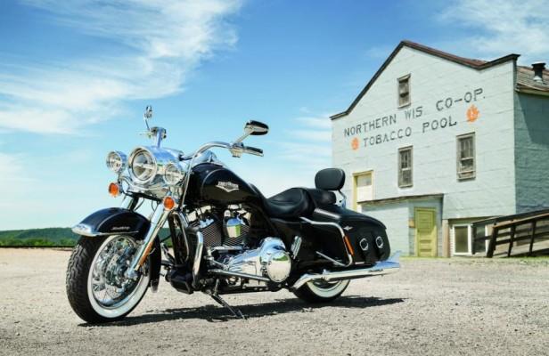 Harley-Davidson Motorcycle Tours