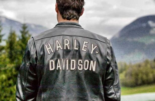 European Harley-Davidson Motorcycle Tours